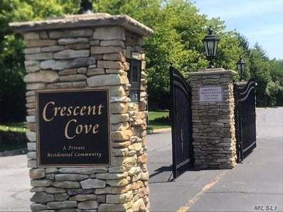 14 Crescent Cove Dr, Seaford, NY 11783 - MLS#: 3155642