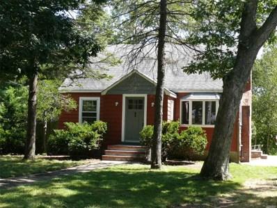 376 Nicolls Rd, Deer Park, NY 11729 - MLS#: 3155656