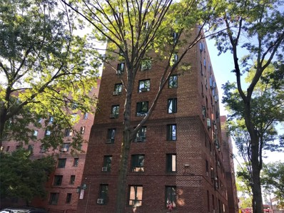 2120 E Tremont Ave UNIT 1B, Bronx, NY 10462 - MLS#: 3155760