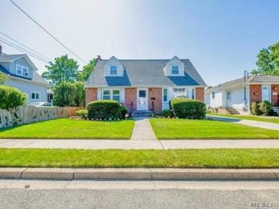 15 Prospect St, Hicksville, NY 11801 - MLS#: 3155778