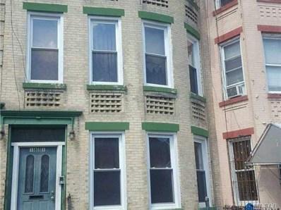 1851 Park Pl, Brooklyn, NY 11233 - MLS#: 3155799
