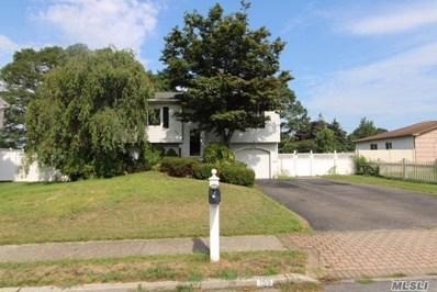 159 Nimbus Rd, Holbrook, NY 11741 - MLS#: 3155818