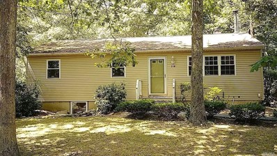 116 Chichester Ave, Center Moriches, NY 11934 - MLS#: 3155908