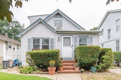 17 Acacia Ave, Hempstead, NY 11550 - MLS#: 3155936