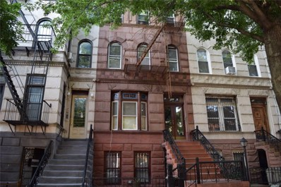 383 Hancock St, Brooklyn, NY 11216 - MLS#: 3155953