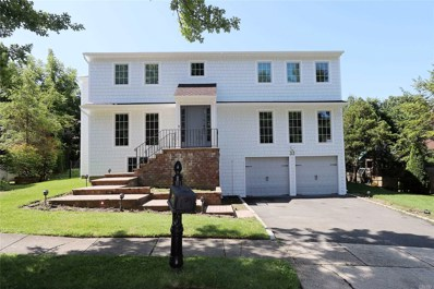 33 Carriage Rd, Great Neck, NY 11024 - MLS#: 3155960