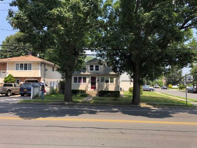 1263 Front St, Uniondale, NY 11553 - MLS#: 3155963