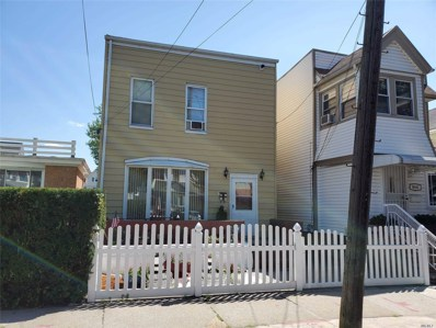 91-19 79th St, Woodhaven, NY 11421 - MLS#: 3155972