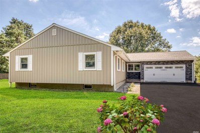 21 Bruce Dr, Manorville, NY 11949 - MLS#: 3155986