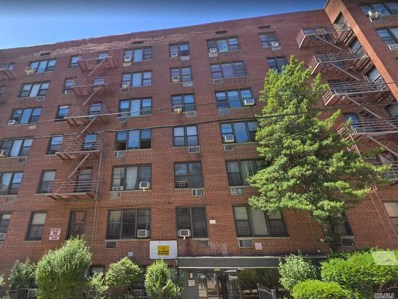 8325 Vietor Ave UNIT 5G, Elmhurst, NY 11373 - MLS#: 3156030