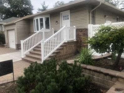 1230 Bellmore Ave, N. Bellmore, NY 11710 - MLS#: 3156036