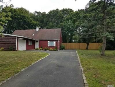 17 Honeysuckle Ln, Holtsville, NY 11742 - MLS#: 3156077