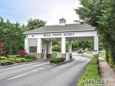 43 Miro Place, Port Washington, NY 11050 - MLS#: 3156091