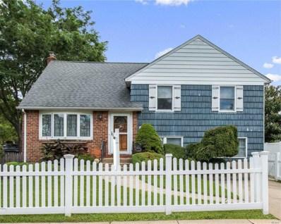 135 Elm Pl, Levittown, NY 11756 - MLS#: 3156123