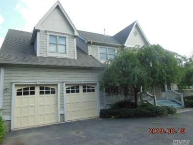 23 Wendover Dr, Huntington, NY 11743 - MLS#: 3156193