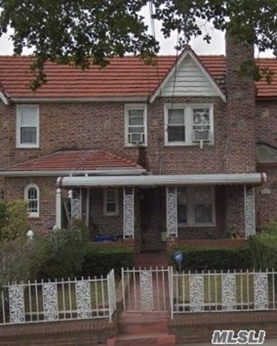 116-28 217th St, Cambria Heights, NY 11411 - MLS#: 3156204