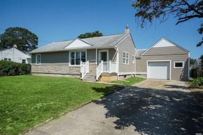 1077 Manor Ln, Bay Shore, NY 11706 - MLS#: 3156209