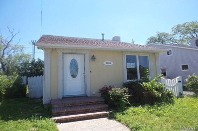 3093 Royal Ave, Oceanside, NY 11572 - MLS#: 3156237