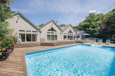 222 Two Holes Water Rd, East Hampton, NY 11937 - MLS#: 3156250