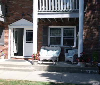 166 Fairharbor Dr UNIT 166, Patchogue, NY 11772 - MLS#: 3156279