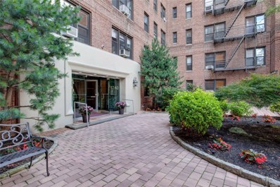 67-40 Yellowstone Blvd UNIT 4H, Forest Hills, NY 11375 - MLS#: 3156281
