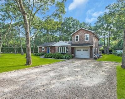 51 Homewood Dr, Hampton Bays, NY 11946 - MLS#: 3156282