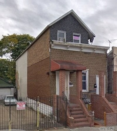 57-20 Penrod St, Corona, NY 11368 - MLS#: 3156293