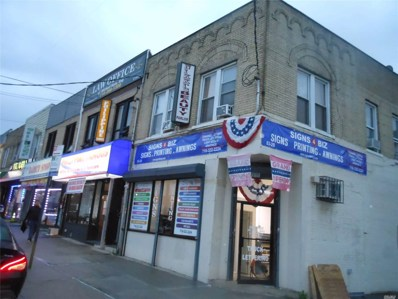83-28 Parsons Blvd, Briarwood, NY 11432 - MLS#: 3156327