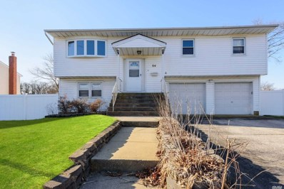 54 Westminster Ln, West Islip, NY 11795 - MLS#: 3156331