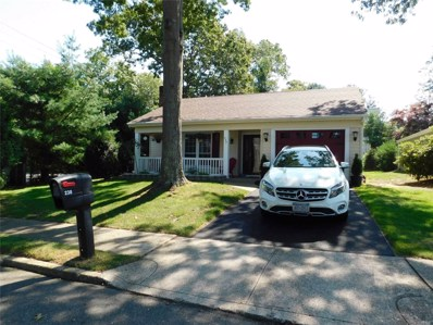 238 Kingston Dr, Ridge, NY 11961 - MLS#: 3156353