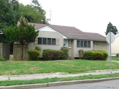 32 Grand Ave, Lindenhurst, NY 11757 - MLS#: 3156427