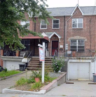 51-19 69th St, Maspeth, NY 11377 - MLS#: 3156434