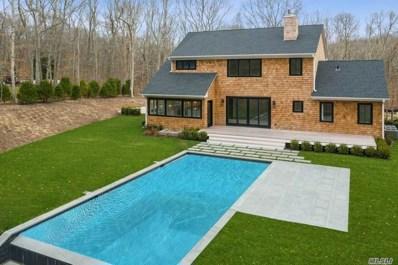 33 Turtle Pond Rd, Southampton, NY 11968 - MLS#: 3156478