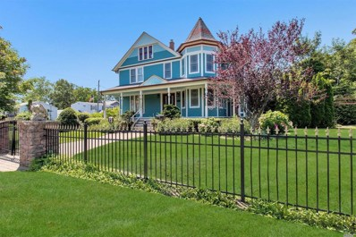 334 Rider Ave, Patchogue, NY 11772 - MLS#: 3156531