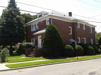 100 Raymond St, Hicksville, NY 11801 - MLS#: 3156548