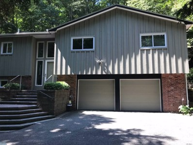 102 Fleets Cove Rd, Huntington, NY 11743 - MLS#: 3156553