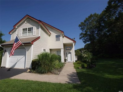 124 Dorado Ct, Middle Island, NY 11953 - MLS#: 3156624