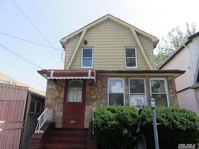 535 E 48th St, Brooklyn, NY 11203 - MLS#: 3156653