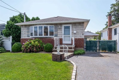 456 N Atlanta Ave, N. Massapequa, NY 11758 - MLS#: 3156670