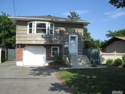 825 E Bay Dr, West Islip, NY 11795 - MLS#: 3156714