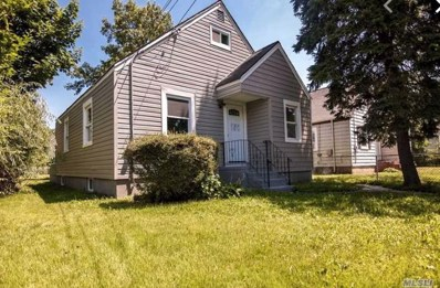 14 3rd Place, Roosevelt, NY 11575 - MLS#: 3156732