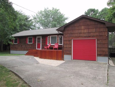 32 E Margin Rd, Ridge, NY 11961 - MLS#: 3156747