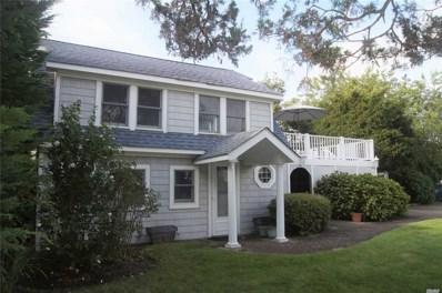 16 Sagamore Rd, Hampton Bays, NY 11946 - MLS#: 3156775