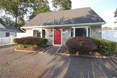 27 Center Ln, Levittown, NY 11756 - MLS#: 3156794
