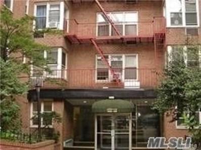 143-40 Roosevelt Ave UNIT 4B, Flushing, NY 11354 - MLS#: 3156802
