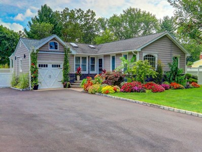 4 Maple Glen Ln, Nesconset, NY 11767 - MLS#: 3156819