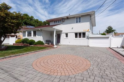 1115 Albert Rd, N. Bellmore, NY 11710 - MLS#: 3156827