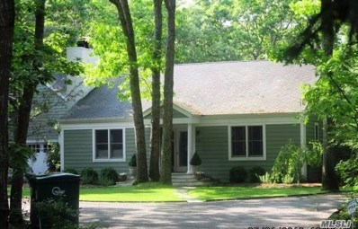 65 Woodruff Ln, Bridgehampton, NY 11932 - MLS#: 3156832