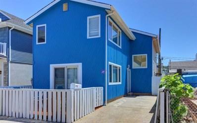 48 Alabama St, Long Beach, NY 11561 - MLS#: 3156938