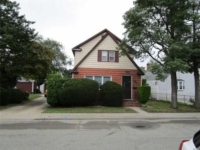 4 Milton St, Hicksville, NY 11801 - MLS#: 3156969